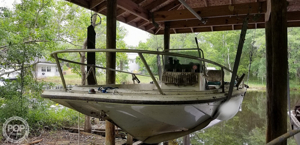 1995 Wahoo boat for sale, model of the boat is 1750 offshore & Image # 2 of 36
