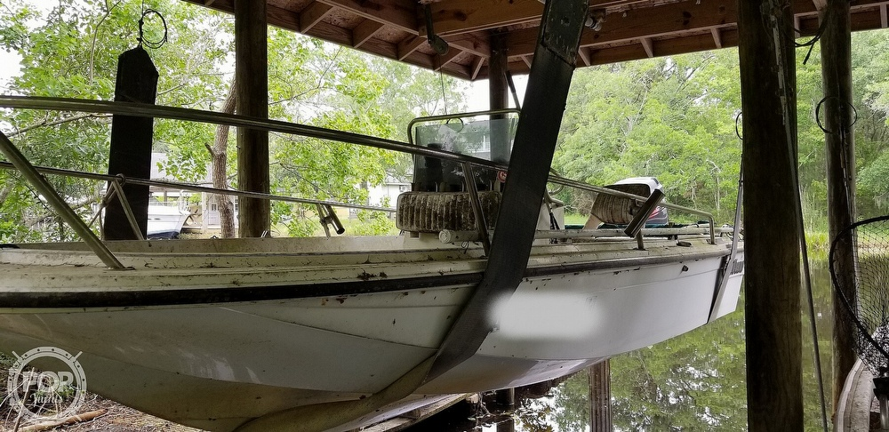 1995 Wahoo boat for sale, model of the boat is 1750 offshore & Image # 13 of 36