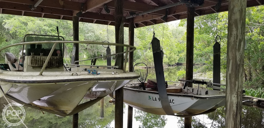 1995 Wahoo boat for sale, model of the boat is 1750 offshore & Image # 28 of 36