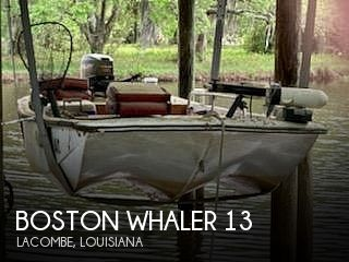 Used Boston Whaler 13 Boats For Sale by owner | 1967 Boston Whaler 13