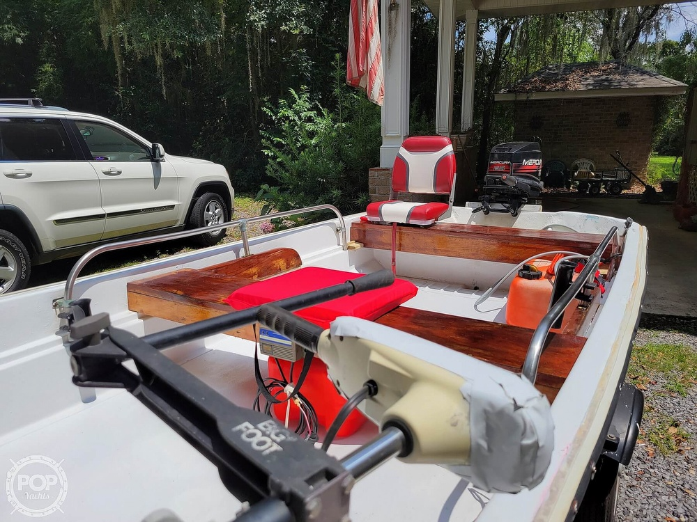 1967 Boston Whaler boat for sale, model of the boat is 13 & Image # 4 of 40