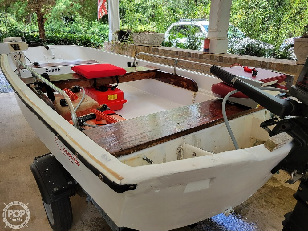1967 Boston Whaler boat for sale, model of the boat is 13 & Image # 13 of 40