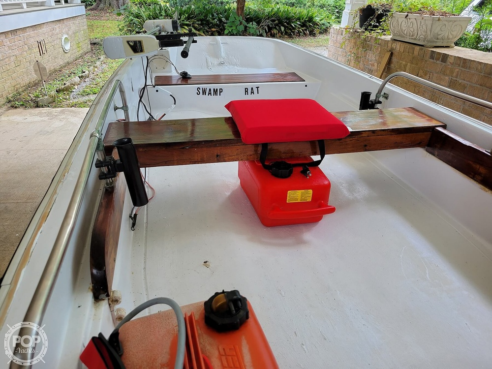 1967 Boston Whaler boat for sale, model of the boat is 13 & Image # 17 of 40