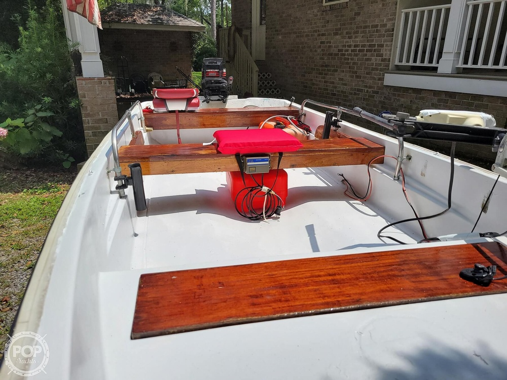 1967 Boston Whaler boat for sale, model of the boat is 13 & Image # 19 of 40