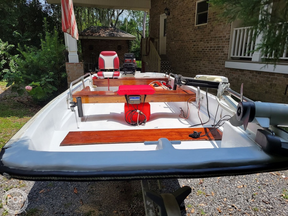 1967 Boston Whaler boat for sale, model of the boat is 13 & Image # 20 of 40