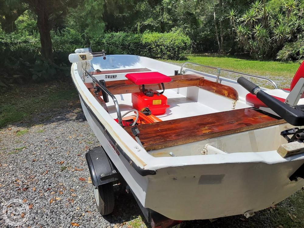 1967 Boston Whaler boat for sale, model of the boat is 13 & Image # 22 of 40