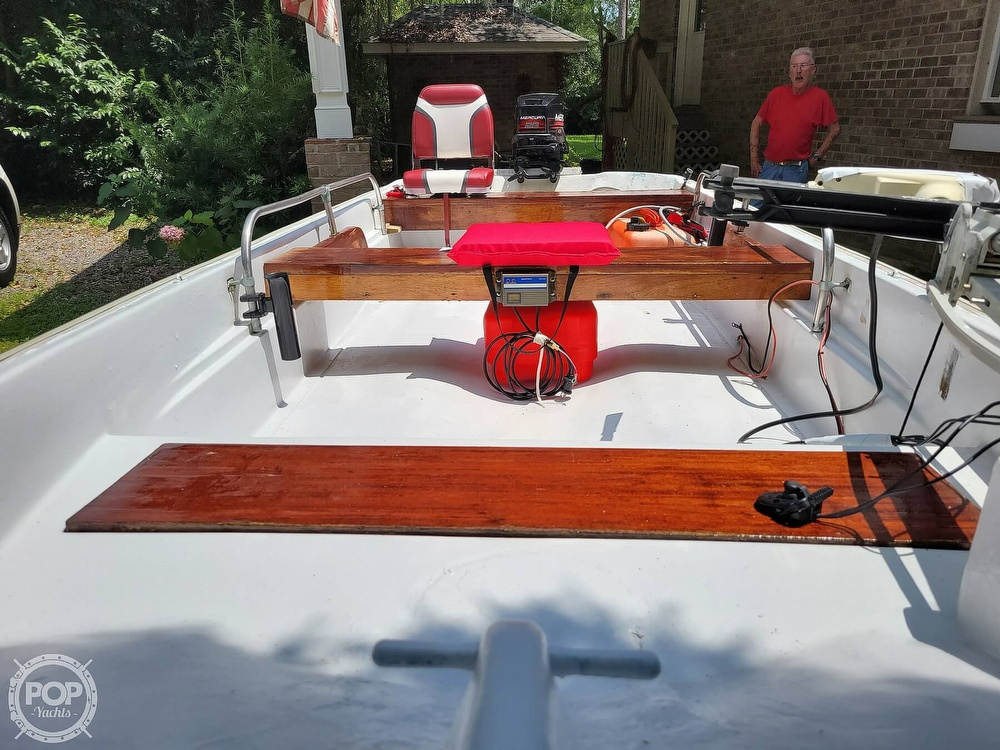 1967 Boston Whaler boat for sale, model of the boat is 13 & Image # 24 of 40