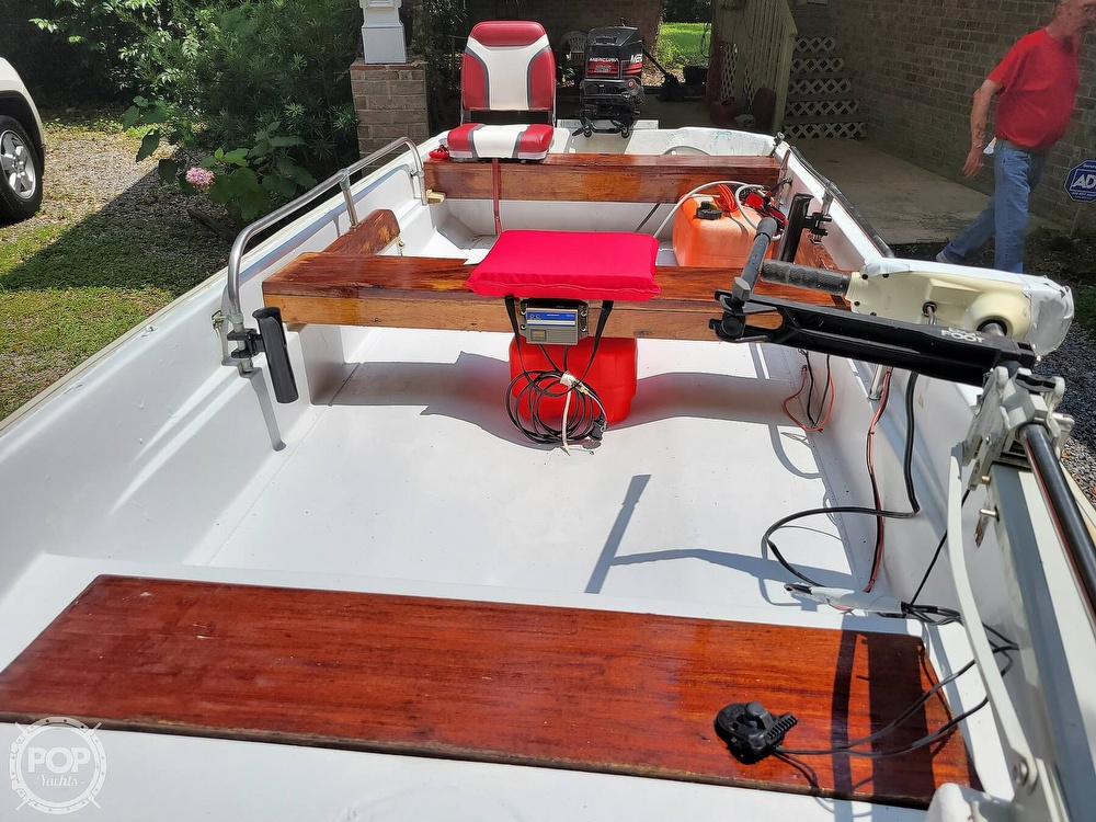 1967 Boston Whaler boat for sale, model of the boat is 13 & Image # 25 of 40