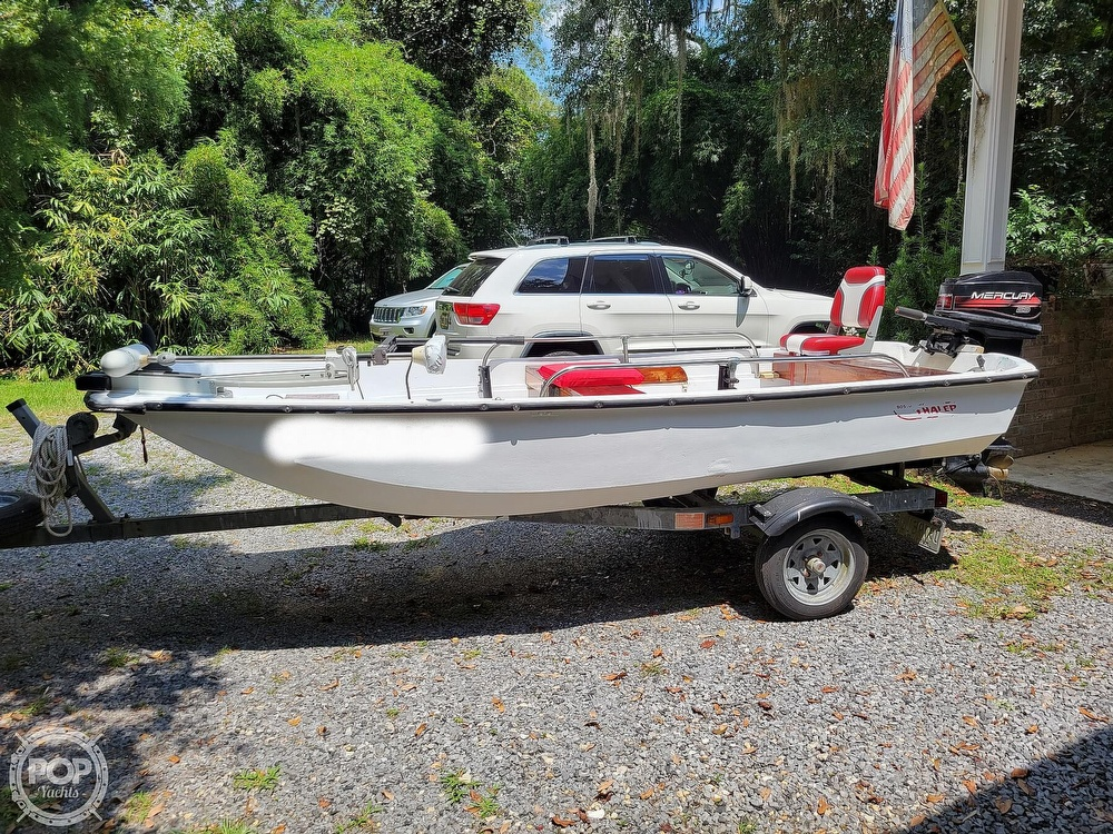 1967 Boston Whaler boat for sale, model of the boat is 13 & Image # 26 of 40