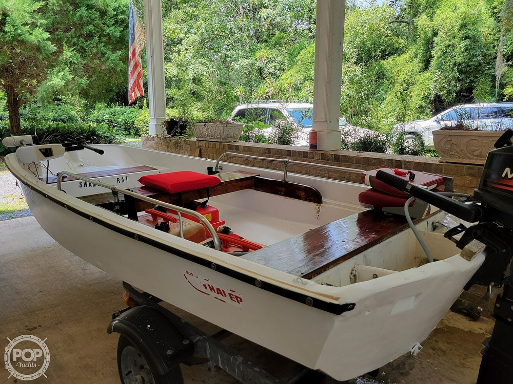 1967 Boston Whaler boat for sale, model of the boat is 13 & Image # 27 of 40