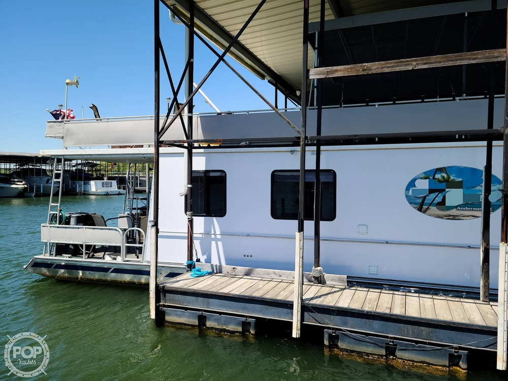 1993 Sumerset Houseboats boat for sale, model of the boat is 6514 & Image # 15 of 40