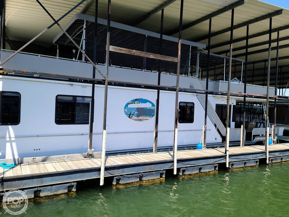 1993 Sumerset Houseboats boat for sale, model of the boat is 6514 & Image # 17 of 40