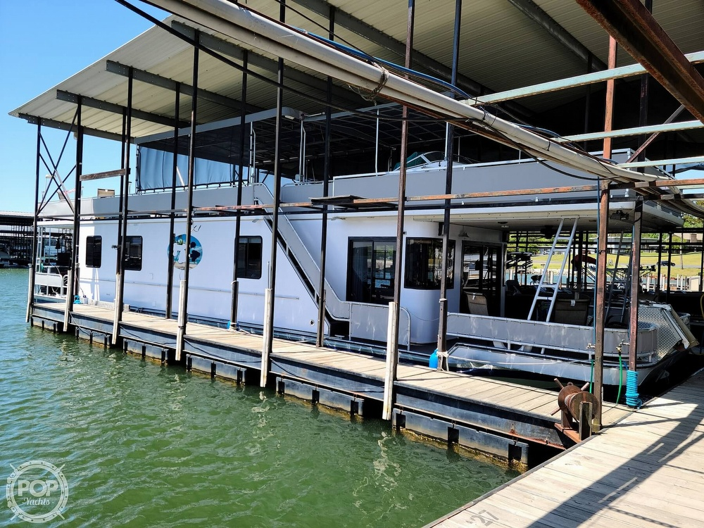 1993 Sumerset Houseboats boat for sale, model of the boat is 6514 & Image # 18 of 40