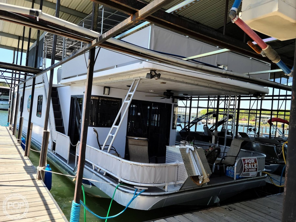 1993 Sumerset Houseboats boat for sale, model of the boat is 6514 & Image # 19 of 40