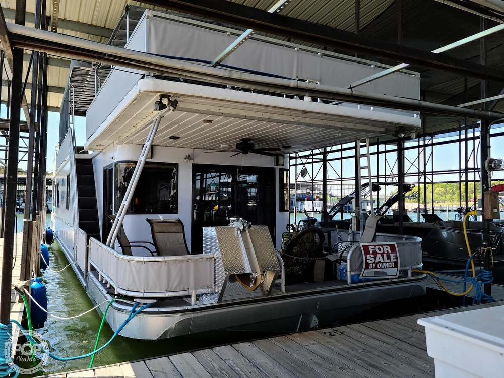 1993 Sumerset Houseboats boat for sale, model of the boat is 6514 & Image # 20 of 40