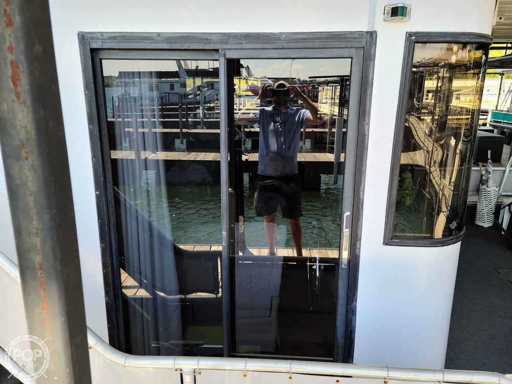 1993 Sumerset Houseboats boat for sale, model of the boat is 6514 & Image # 24 of 40