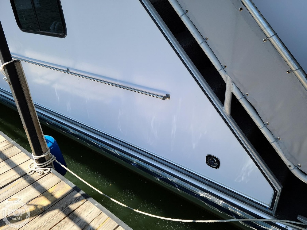 1993 Sumerset Houseboats boat for sale, model of the boat is 6514 & Image # 32 of 40