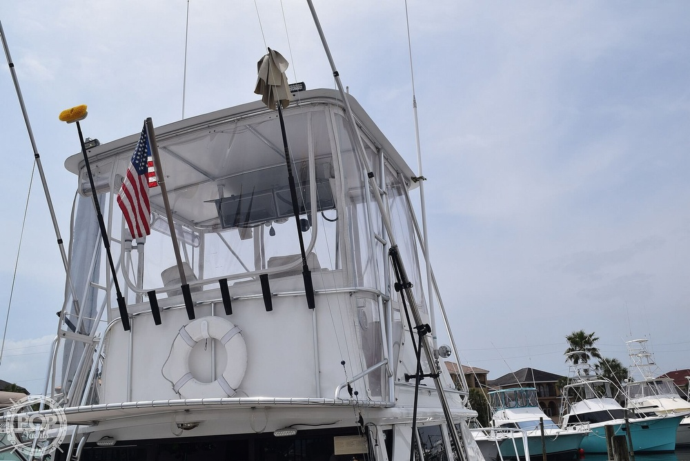 1979 Trojan boat for sale, model of the boat is F-36 & Image # 8 of 40