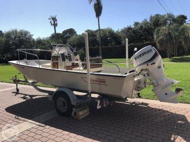 Boston Whaler Montauk 17, 17, for sale - $25,000