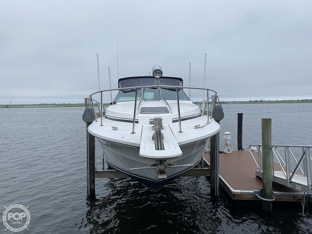 1988 Sea Ray boat for sale, model of the boat is 340 Express Cruiser & Image # 10 of 40