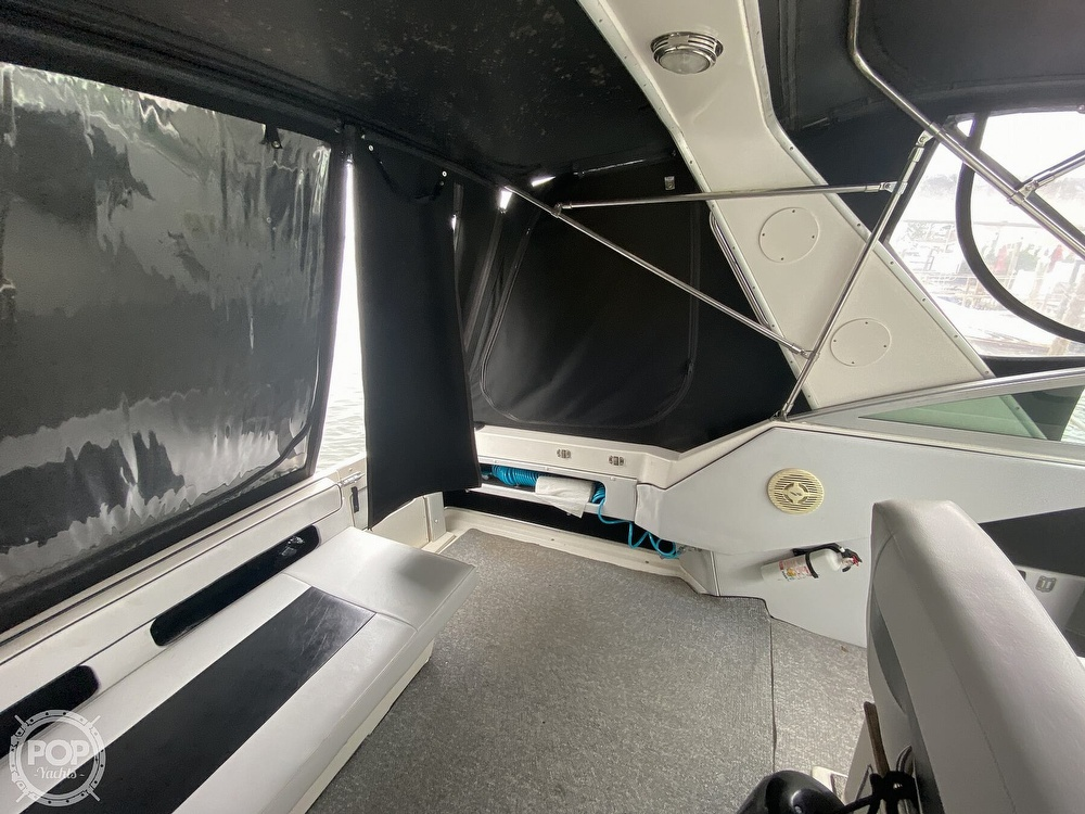 1988 Sea Ray boat for sale, model of the boat is 340 Express Cruiser & Image # 20 of 40
