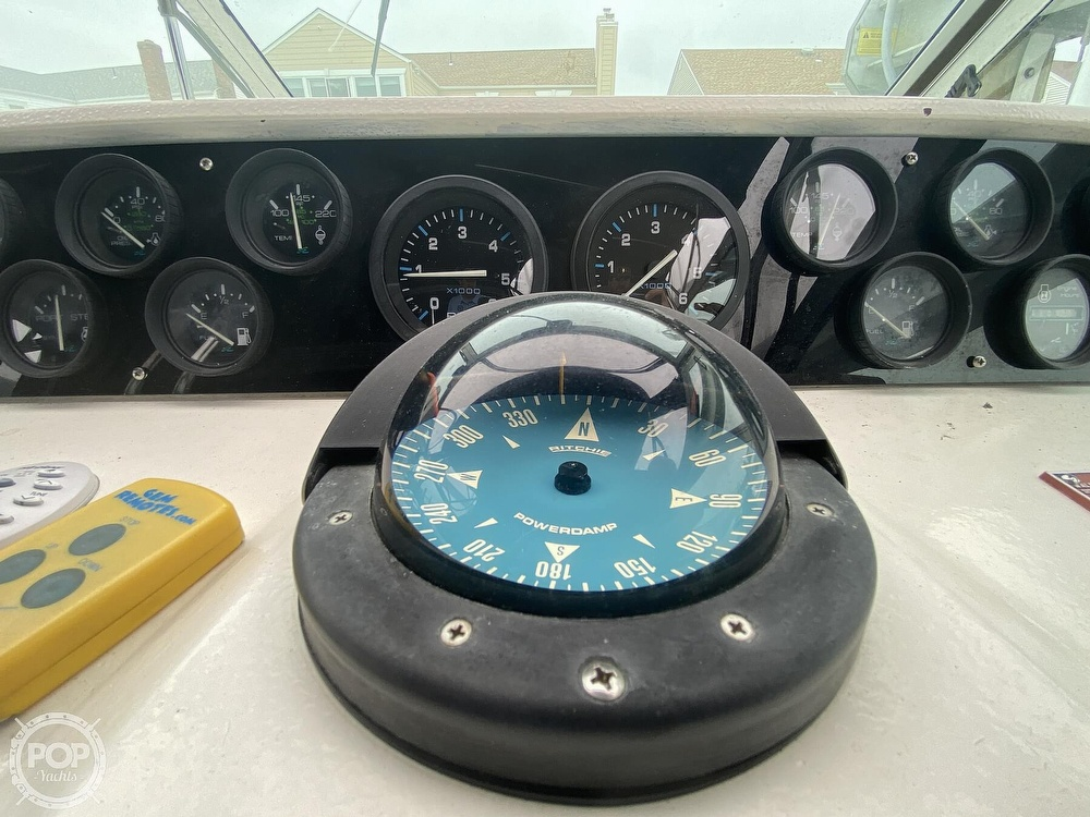 1988 Sea Ray boat for sale, model of the boat is 340 Express Cruiser & Image # 29 of 40