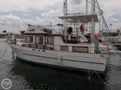 1979 Marine Trader 38 - #1