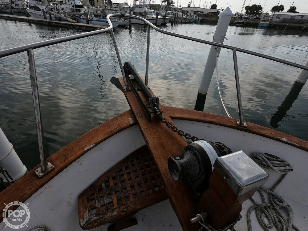 1979 Marine Trader boat for sale, model of the boat is 38 & Image # 18 of 40