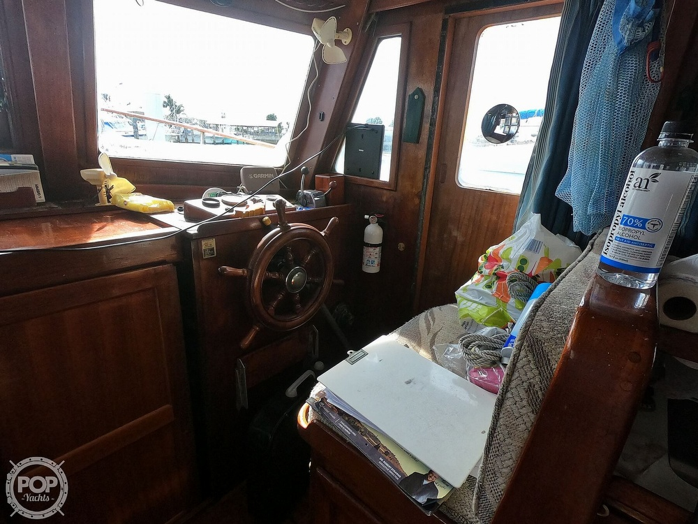 1979 Marine Trader boat for sale, model of the boat is 38 & Image # 37 of 40