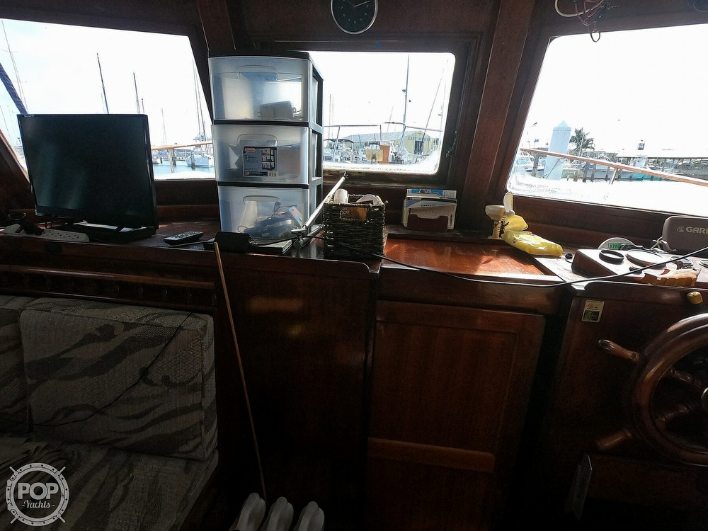 1979 Marine Trader boat for sale, model of the boat is 38 & Image # 38 of 40