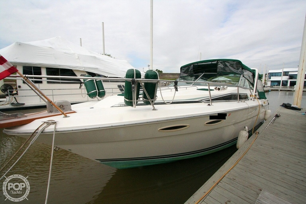 1989 Sea Ray boat for sale, model of the boat is 300 Sundancer & Image # 12 of 40