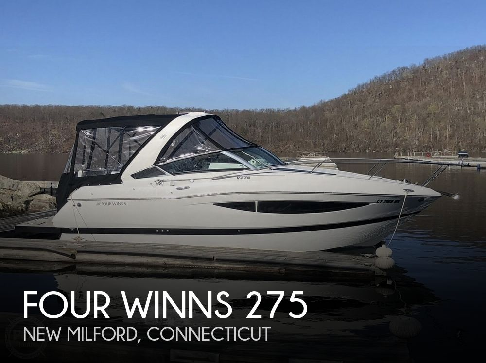 2020 FOUR WINNS VISTA 275 for sale