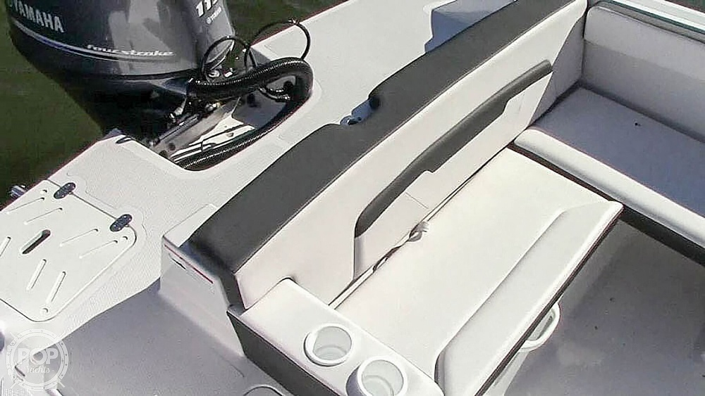 2018 Four Winns boat for sale, model of the boat is HD 200 Freedom & Image # 3 of 40