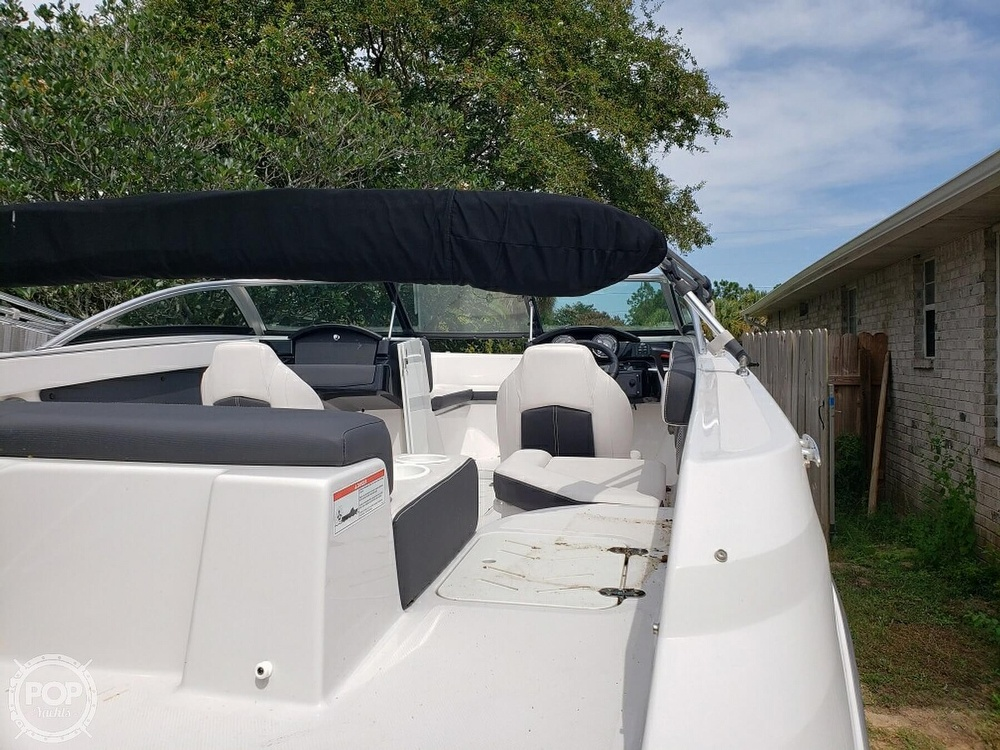 2018 Four Winns boat for sale, model of the boat is HD 200 Freedom & Image # 11 of 40