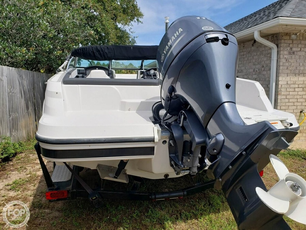 2018 Four Winns boat for sale, model of the boat is HD 200 Freedom & Image # 30 of 40