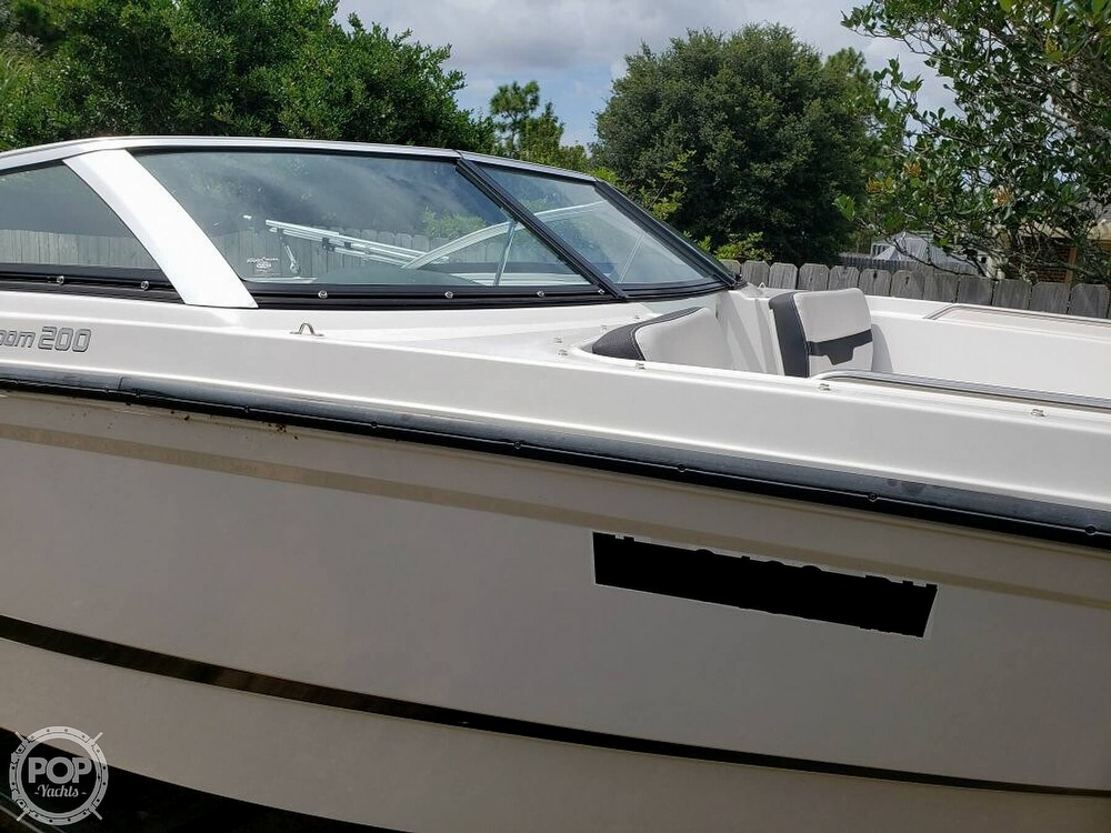 2018 Four Winns boat for sale, model of the boat is HD 200 Freedom & Image # 39 of 40