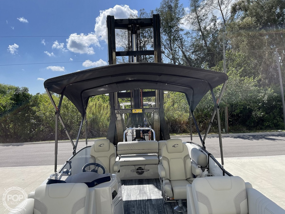 2021 Crest boat for sale, model of the boat is 250SLS LX & Image # 24 of 40