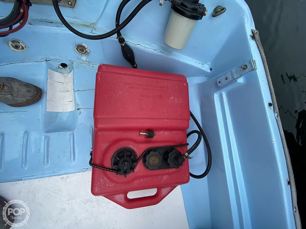 1969 Boston Whaler boat for sale, model of the boat is 13 & Image # 18 of 27