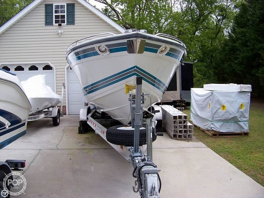 1989 Formula boat for sale, model of the boat is 272 SR1 & Image # 5 of 40
