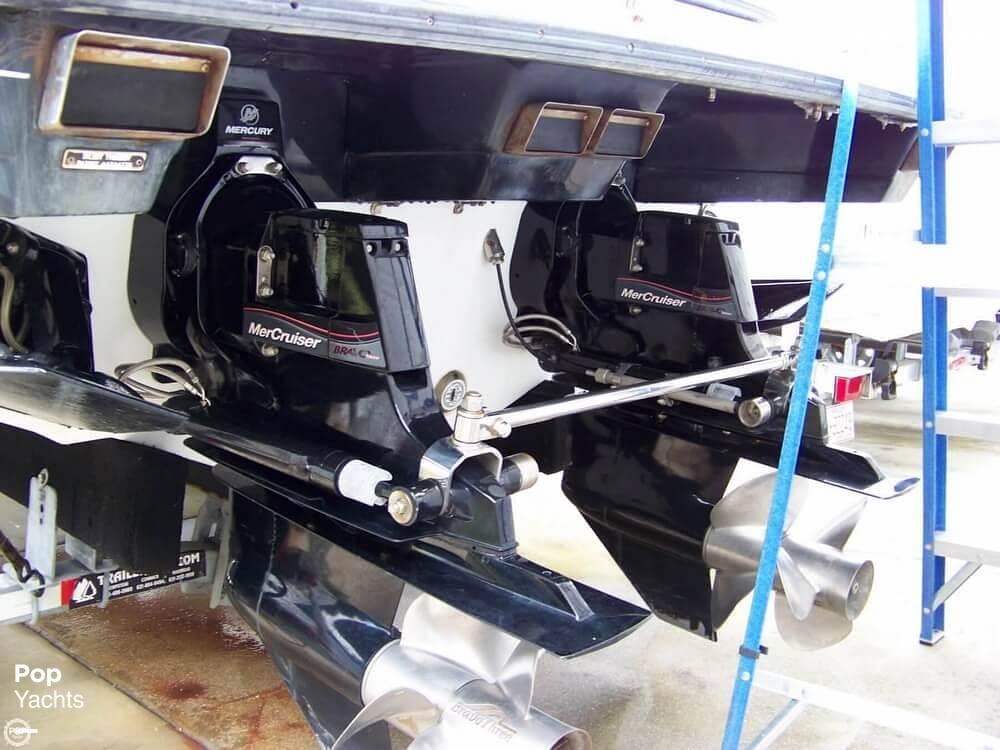 1989 Formula boat for sale, model of the boat is 272 SR1 & Image # 12 of 40