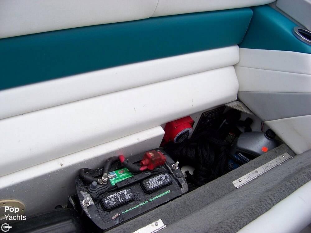 1989 Formula boat for sale, model of the boat is 272 SR1 & Image # 18 of 40