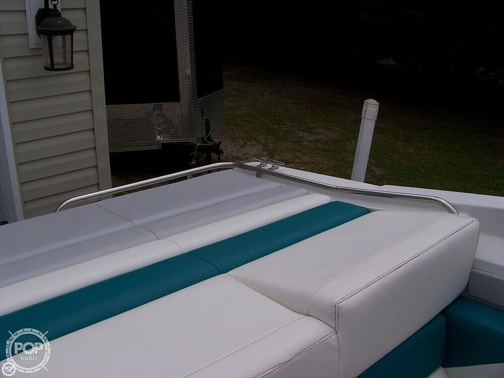 1989 Formula boat for sale, model of the boat is 272 SR1 & Image # 19 of 40