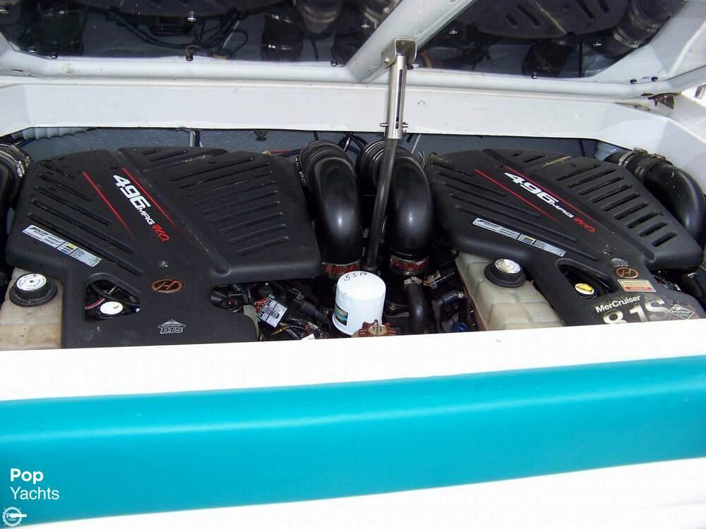 1989 Formula boat for sale, model of the boat is 272 SR1 & Image # 9 of 40