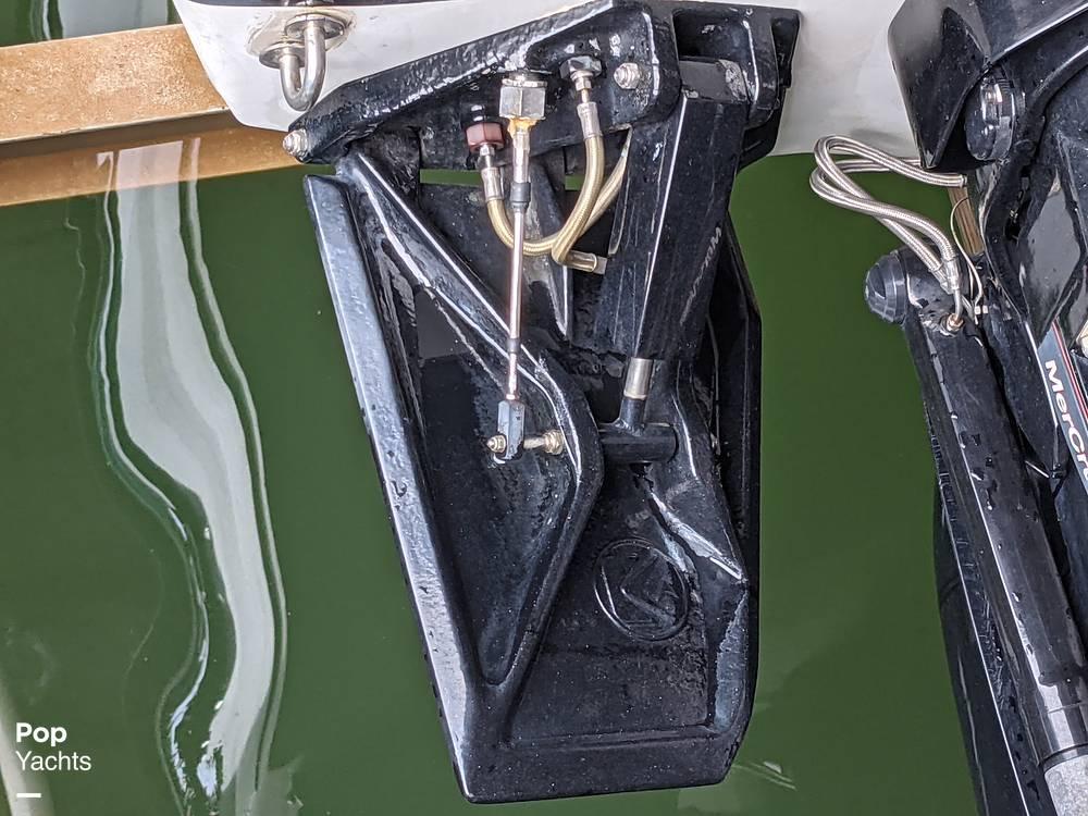 1989 Formula boat for sale, model of the boat is 272 SR1 & Image # 30 of 40