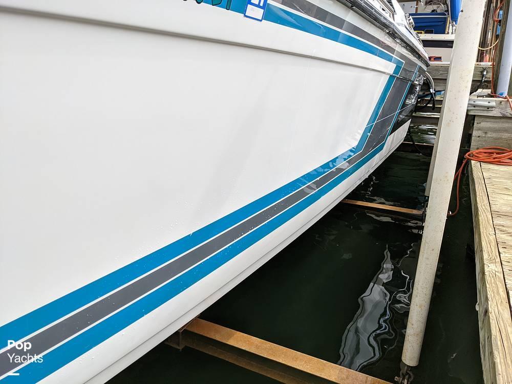 1989 Formula boat for sale, model of the boat is 272 SR1 & Image # 32 of 40