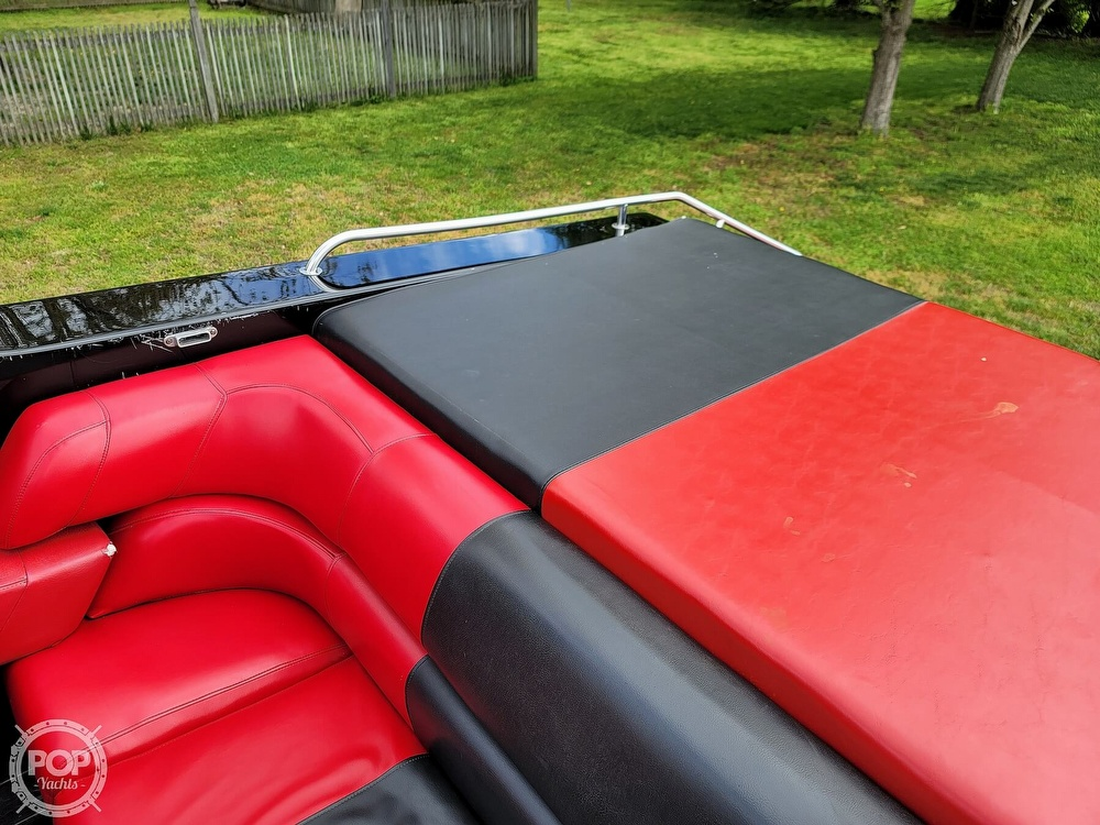 1988 Baja boat for sale, model of the boat is Sport 280 & Image # 19 of 40
