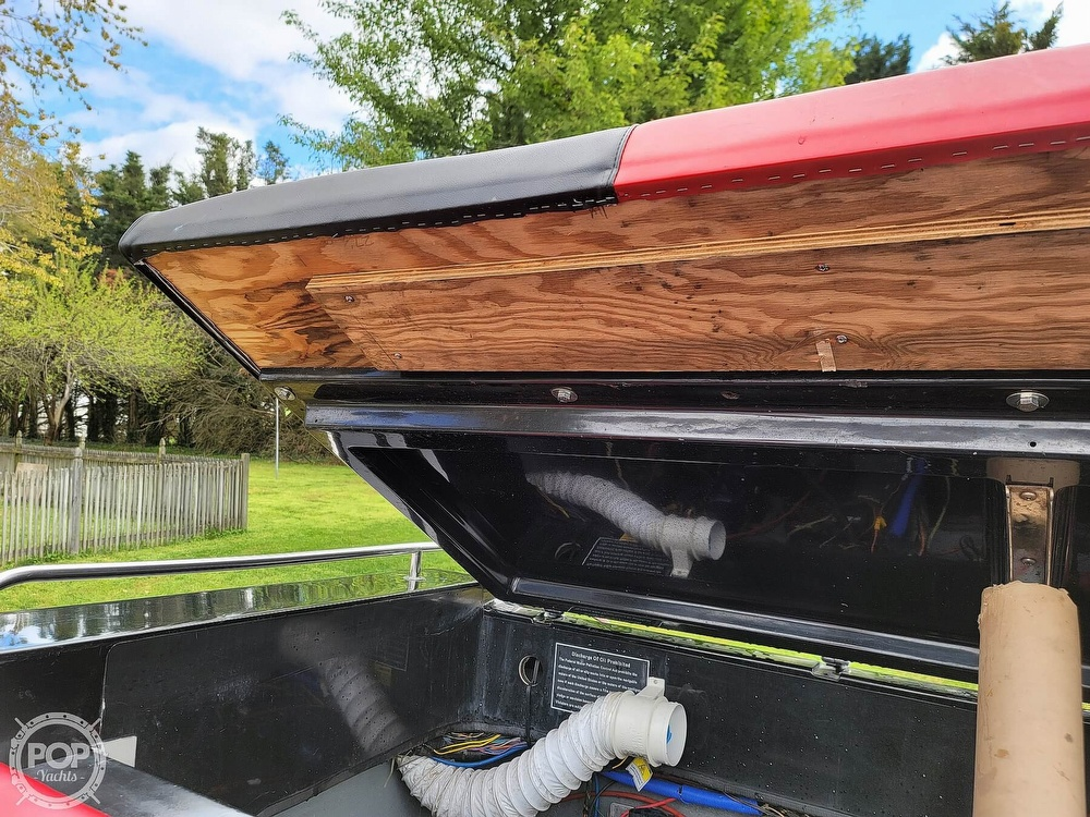 1988 Baja boat for sale, model of the boat is Sport 280 & Image # 22 of 40