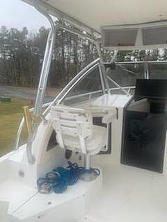 1994 Hydra-Sports boat for sale, model of the boat is 2800 Walkaround & Image # 6 of 40