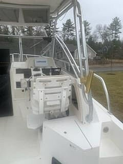 1994 Hydra-Sports boat for sale, model of the boat is 2800 Walkaround & Image # 7 of 40