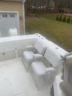 1994 Hydra-Sports boat for sale, model of the boat is 2800 Walkaround & Image # 15 of 40